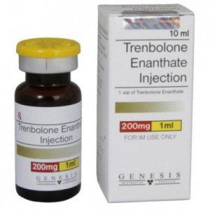 Alpha Pharma Trenbolin (vial)