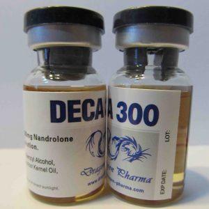 Dragon Pharma Deca 300