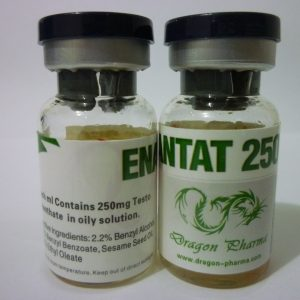 Dragon Pharma Enanthat 250