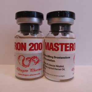Dragon Pharma Masteron 200