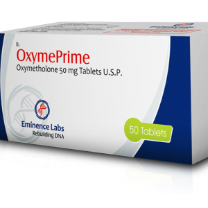 Eminence Labs Oxymeprime