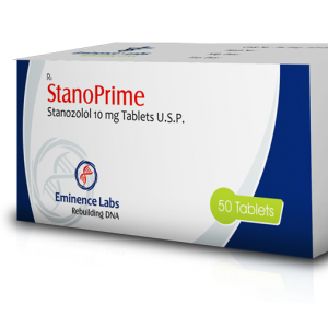 Eminence Labs Stanoprime