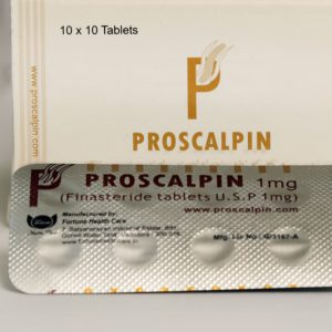 Fortune Proscalpin