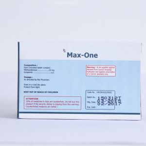 Maxtreme Max-One