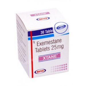 Natco Pharma Exemestane