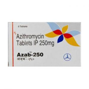 Parth Azab 250