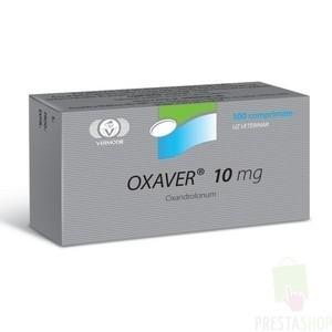 Vermodje Oxaver (Oxandrolone)