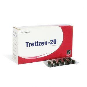 Zenlabs Tretizen 20