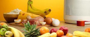Alimentos post entreno para ganar masa muscular