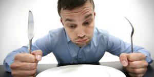 como superar el hambre