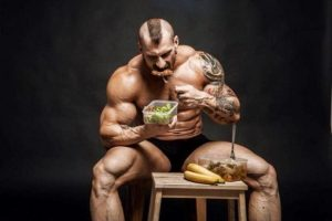 dieta 2500 calorias definicion