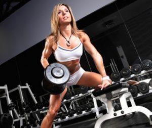 dieta para definir mujer
