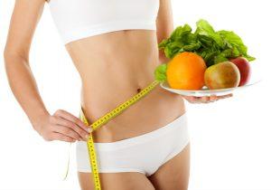 dieta para perder 5 kilos en un mes