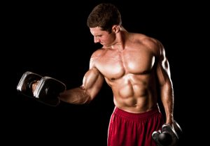 dieta rutina definicion muscular 5 dias