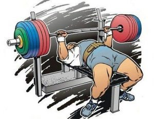 ejercicio hombro