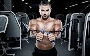 Los 5 errores mas comunes al entrenar pecho