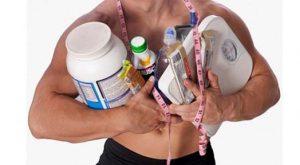 proteinas musculacion