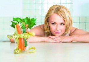 rutina y dieta para definir