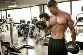 biceps alterno