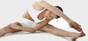 ejercicio para el estiramiento