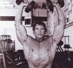 prensa de banco de Arnold