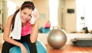 cómo afectan tus entrenamientos a tu piel