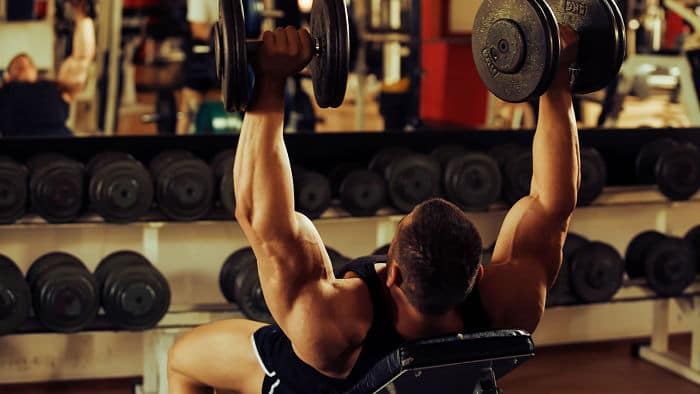 desventajas de entrenar 2 veces al día